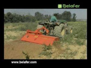 Selección de fresadora agricola para comprar On-line