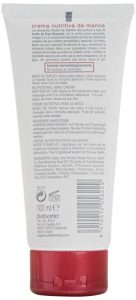 Lista de crema de manos rosa mosqueta babaria para comprar On-line