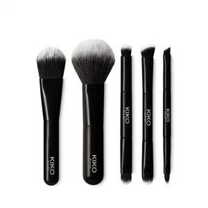 La mejor recopilación de kit de brochas para maquillaje kiko para comprar Online