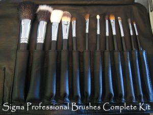 Lista de kit de maquillaje sigma para comprar online – El TOP 20
