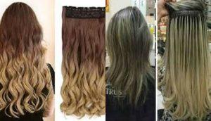 cuales son las mejores extensiones de pelo que puedes comprar Online