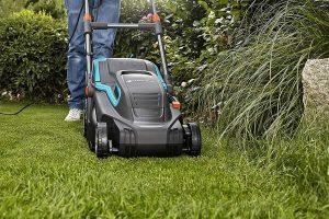 Catálogo para comprar on-line maquinas de segar hierba
