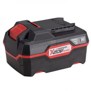 La mejor recopilación de parkside bateria para comprar On-line