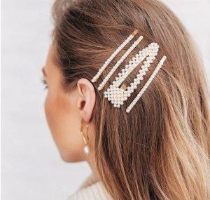 Reviews de horquillas perlas para comprar On-line – Los 30 preferidos