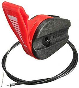 Catálogo de cortacesped electrico o gasolina para comprar online – Los Treinta preferidos