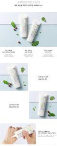 La mejor recopilación de bb cream green para comprar – Los favoritos
