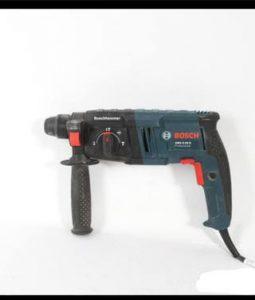 Opiniones y reviews de martillo electrico parkside 800w para comprar en Internet