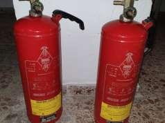 Reviews de extintores valencia para comprar Online