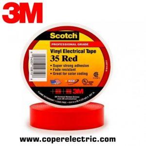 La mejor recopilación de cinta de aislar 3m para comprar online