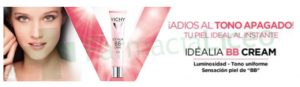 Catálogo para comprar Online idealia bb cream