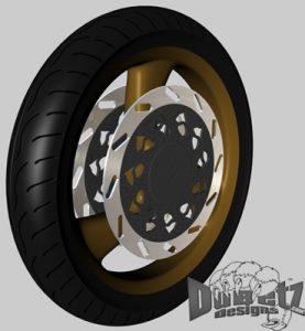 Catálogo para comprar on-line juego neumaticos moto