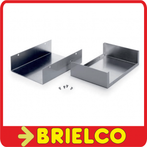 Catálogo para comprar On-line caja aluminio electronica