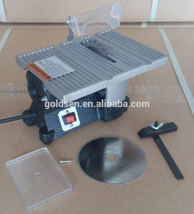 Selección de mini sierra circular de mesa para comprar on-line – Los Treinta preferidos
