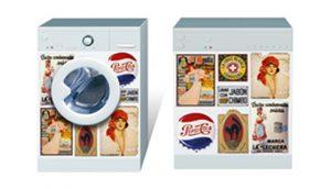 Catálogo de vinilos para electrodomesticos para comprar online – Los 30 más vendidos