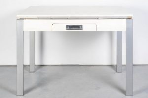 mesa blanca extensible disponibles para comprar online