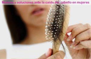 Ya puedes comprar Online los caida de pelo en mujeres soluciones – Los mejores