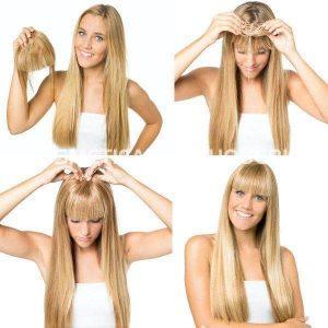 Catálogo para comprar Online extensiones de clip de pelo natural – Favoritos por los clientes