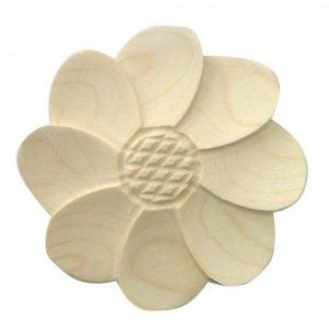 Catálogo de flores de madera para comprar online