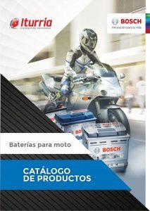 Catálogo para comprar online bosch filtros catalogo