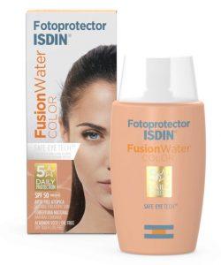 Catálogo de crema solar isdin manchas para comprar online