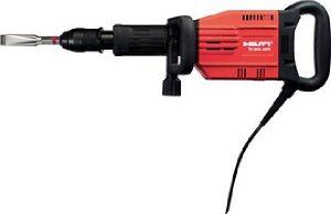 Ya puedes comprar On-line los martillos electricos hilti – El Top 30