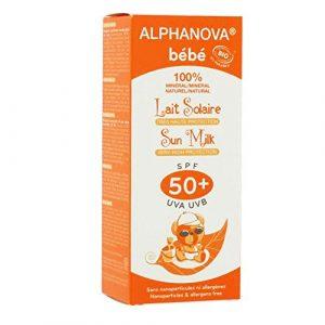 Reviews de alphanova bebe crema solar para comprar en Internet – Los preferidos por los clientes
