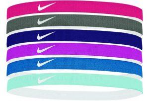 Lista de cintas deportivas para el pelo para comprar en Internet