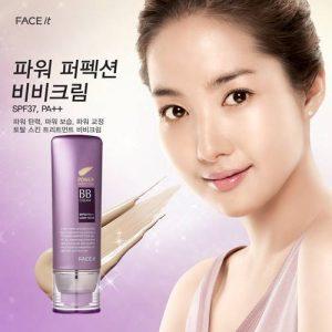 Reviews de bb cream korea para comprar Online