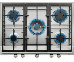 La mejor recopilación de encimeras de gas butano baratas para comprar online – Los preferidos