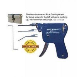 La mejor lista de pistola ganzua manual para comprar on-line