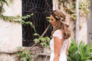 La mejor recopilación de tocados pelo novia para comprar on-line – Los más solicitados