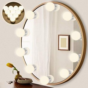 Opiniones y reviews de espejo tocador con luz para comprar