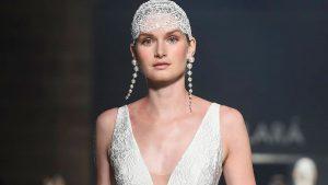 Opiniones de accesorios de novia para el pelo para comprar on-line