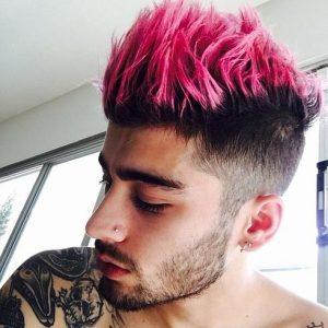 Selección de chico pelo rosa para comprar On-line – El TOP 20
