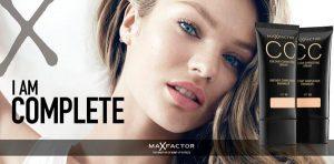 Selección de cc cream max factor comprar para comprar