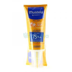 crema solar mustela que puedes comprar online