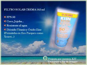 Selección de caducidad crema solar para comprar Online