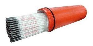 Catálogo de electrodos de soldadura para comprar online