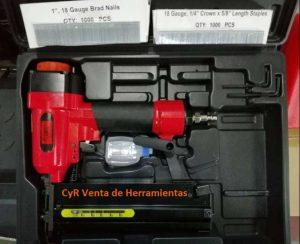 La mejor lista de pistola neumatica clavos para comprar On-line – Los Treinta preferidos