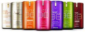 Catálogo de bb cream corea para comprar online – Los preferidos