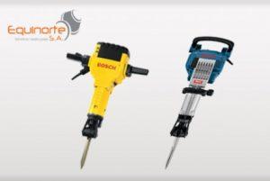 La mejor lista de martillo electrico demoledor alquiler para comprar On-line