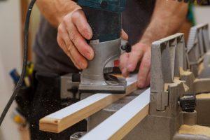 Recopilación de fresadora manual madera para comprar online – Los mejores