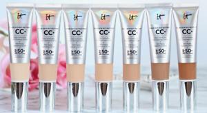 La mejor lista de cc cream de it cosmetics para comprar On-line