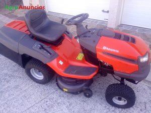 Selección de husqvarna tractor cortacesped para comprar Online