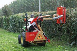 Selección de desbrozadoras para tractor para comprar online