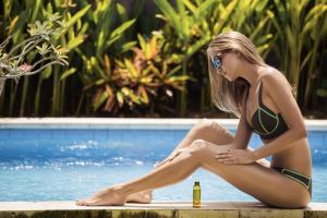 La mejor recopilación de si te pones crema solar te pones moreno para comprar en Internet