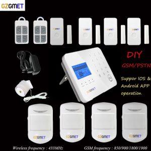 Catálogo de alarmas house para comprar online – Favoritos por los clientes