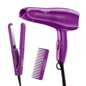 Selección de secadores y planchas de pelo profesionales para comprar Online