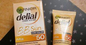 Lista de crema solar con color bb sun delial spf 50 para comprar on-line – Favoritos por los clientes