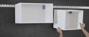 Selección de tacos y tornillos para colgar muebles de cocina para comprar por Internet – Favoritos por los clientes